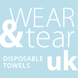 Wear & Tear UK | Disposable Towels
